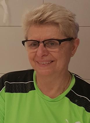 Elżbieta Pieczarkowska